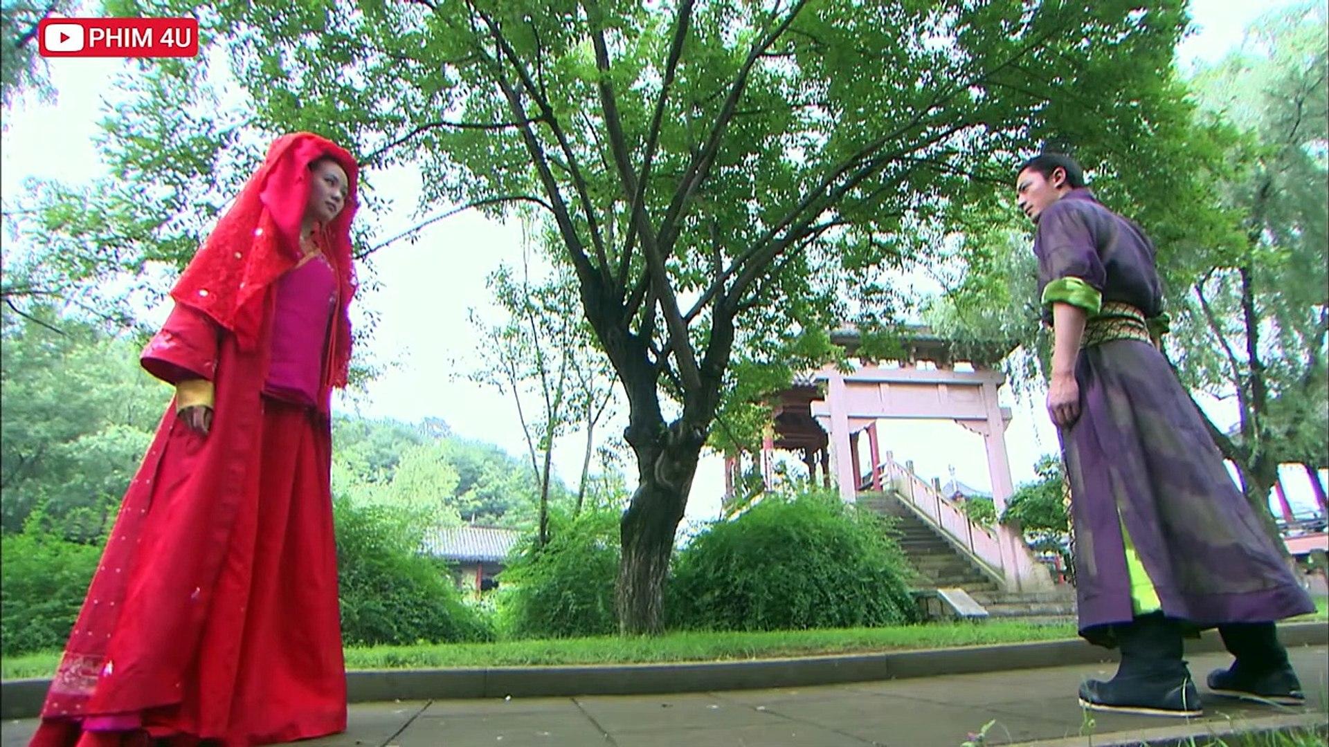 Phim Mới Hay Nhất 2019   QUÁI HIỆP NHẤT CHI MAI - Tập 10   Phim Bộ Trung Quốc Hay Nhất 2019