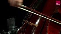Benjamin Britten : Suite pour violoncelle seul en ré majeur op. 80 (Cameron Crozman)