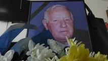 Mbledhje komemorative për nder të mësimdhënësit shumëvjeçar Iljaz Daija-Lajme