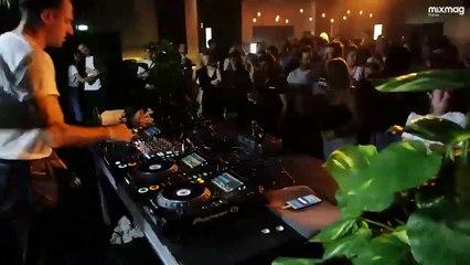 Curses live set for Electronic Subculture @ Le Sucre, Lyon
