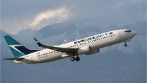 Canadian Passenger Plane Slid Off Runway