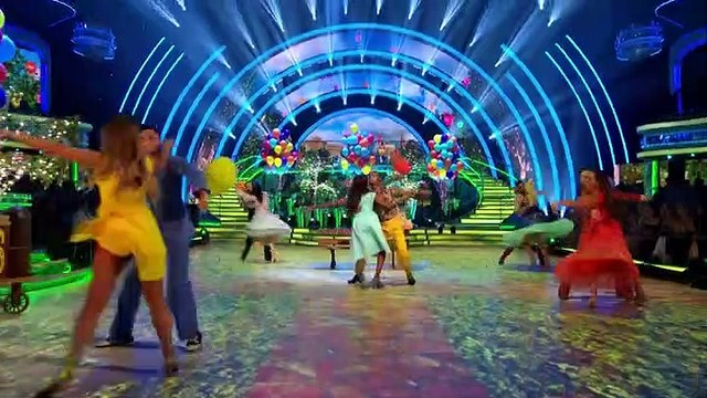 Strictly Come Dancing S17E05  part1