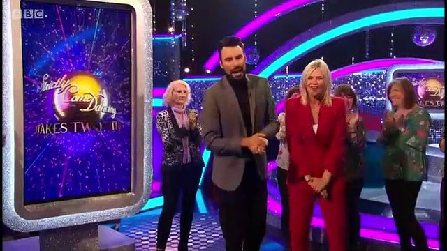 Strictly Takes Two S17E15