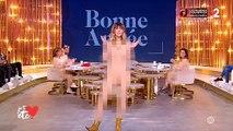 """EXCLU - Daphné Burki et son équipe ont-elles vraiment présenté leur émission """"Je t'aime etc..."""" entièrement nues cet après-midi ?"""
