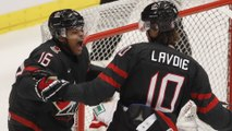 Canada beats Russia to win gold at world juniors