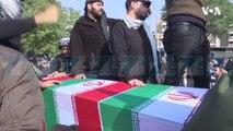 IRANI NDERON SOLEIMANIN, NJEREZIT NE RRUGE «VDEKJE AMERIKES» - News, Lajme - Kanali 7