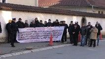serbët nuk erdhën as sot në Gjakovë-Lajme