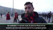 Transferts - ''Claques aux coéquipiers, coups de pied aux fesses'' : les fans du Milan AC veulent un Zlatan de combat