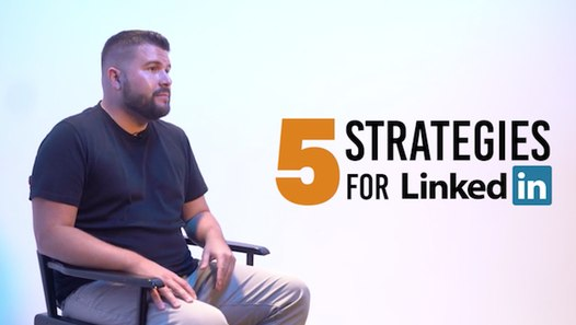 5 LinkedIn Growth-Hacking Strategies for 2020