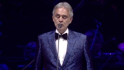 Andrea Bocelli - Ragazzo Mio (Danny Boy)