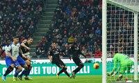 Milan stoppato dalla Samp: 0-0