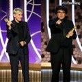 Estos fueron los momentos destacados de la edición 77 de los Golden Globes