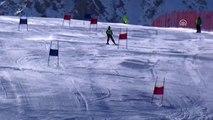 Alp Disiplini 18 Yaş Altı Büyükler eleme yarışları başladı