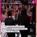La blague de Brad Pitt à Leonardo DiCaprio sur Titanic aux Golden Globes
