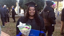 Uber Driver Says Passenger Paid Off Her Debt, Helped Her Graduate