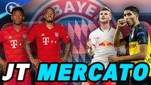 Journal du Mercato : le Bayern Munich chamboule tout
