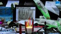 Edouard Perrin : 5 ans après l'attentat de Charlie Hebdo