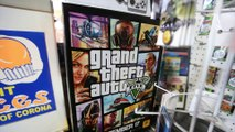 'Grand Theft Auto V' Comes to Xbox Game Pass
