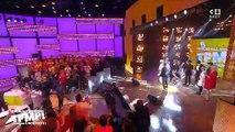 Pour son retour ce soir sur C8, Cyril Hanouna se paye une nouvelle fois TF1 avec une chanson et des chroniqueurs déguisés en animateurs de la Une
