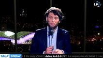 Talk Show du 06/01, partie  3 : Adieu le 4-2-3-1 ?