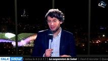 Talk Show du 06/01, partie 4 : La suspension de Sakai est-elle une bonne chose ?