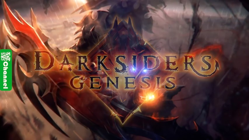 DARKSIDERS GENESIS - Epic Music Soundtrack (Battle Music)