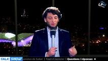 Talk Show du 06/01, partie 6 : questions / réponses