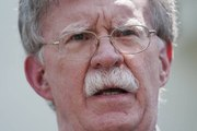 John Bolton Says He Will Testify in Impeachment Trial if Subpoenaed