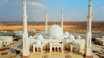 خارج الحسابات.. فيلم يوثق إرادة تشييد أكبر مسجد في الشرق الأوسط
