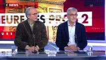 L'Heure des Pros 2 du 06/01/2020