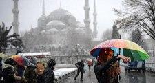 Ankara'daki kar yağışından sonra gözler İstanbul'a çevrildi! 'İstanbul'a kar yağacak mı?' sorusu en çok aratılan cümleler içerisinde