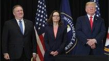 Top Trump Administration Officials To Meet Over Iran-Iraq