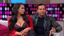 Cyn Santana & Jonathan Fernandez Confirm 'Unconditional, Nonjudgmental' Type of Relationship