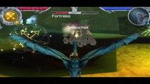 Eragon (PSP) Movie Game Full Walkthrough Part 8