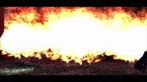 Eragon (PSP) Movie Game Full Walkthrough Part 9 - Ending