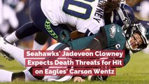 Jadeveon Clowney Worries About Death Threats