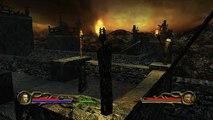 Eragon Walkthrough Part 7 (X360, PS2, Xbox, PC) Movie Game Full Walkthrough [7-16]