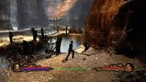 Eragon Walkthrough Part 13 (X360, PS2, Xbox, PC) Movie Game Full Walkthrough [13-16]