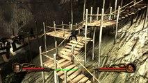 Eragon Walkthrough Part 15 (X360, PS2, Xbox, PC) Movie Game Full Walkthrough [15-16]
