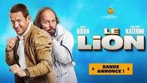 Le Lion Film Bande-Annonce