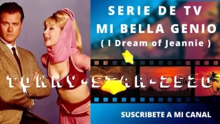 Mi Bella Genio Cap4 Jeannie y la Cena Matrimonial
