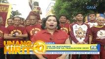 Unang Hirit: UH Blowout sa Hijos ng Balic-Balic, Sampaloc!