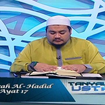 Tanyalah Ustaz (2014)   Episod 152