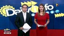 PTV INFO WEATHER: Walang weather disturbance sa loob at labas ng PAR