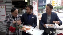 In honor of The Bachelor Premiere: Barstool Classic Pizza Review with Chris Harrison