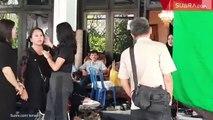 Ibunda Vino G Bastian Meninggal, Begini Suasana Rumah Duka