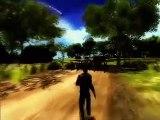 Just Cause (2008 Upload) - Main Intro