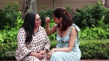 Deepika Padukone & Meghna Gulzar Spotted During The Promotion Of Chhapaak