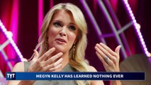 "Megyn Kelly To Kaepernick: ""Everything is Racist"""