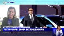 Comment se déroulera la prise de parole de Carlos Ghosn prévue jeudi ?